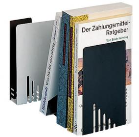 MAUL Buchstützen 35010
