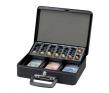 MAUL Geldkassette mit Zähleinsatz 56314  - klein