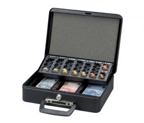 MAUL Geldkassette mit Zähleinsatz 56314