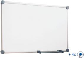 MAUL 63028 Whiteboard 2000 120x90cm