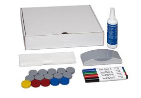MAUL Whiteboard Zubehör-Set 63859