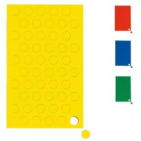 MAUL Magnetsymbole Kreis 65311