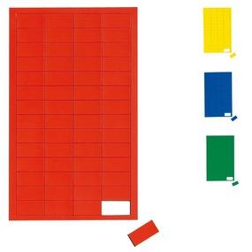 MAUL Magnetsymbole Rechteck 65314