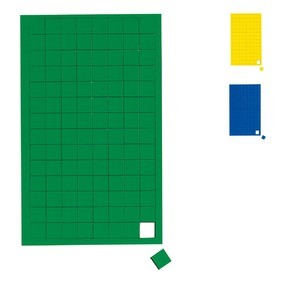 MAUL Magnetsymbole Quadrat  65321