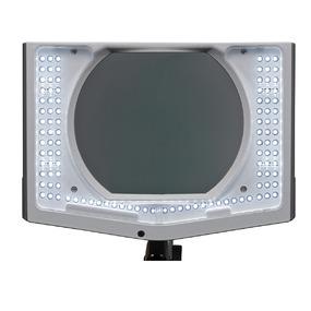 MAUL LED-Lupenleuchte MAULvitrum 82650