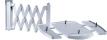 MAUL Telefon-Scherenarm 83135   - klein
