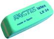 Latexradierer LX 24 - klein