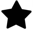 WEDO 168117 Motivstanzer - klein