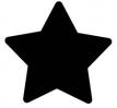 WEDO 168217 Motivstanzer - klein