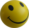 Anti-Stress-Ball  - klein