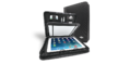 WEDO Tablet Organizer  Elegance 5875901 - klein