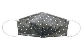 Schutzmaske 3-Schichten Small Hasenmotiv