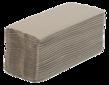Umweltfreundliche Papierhandtücher - klein