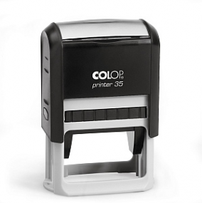 Colop Printer 35 - schwarz