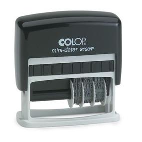 Colop Printer S 120/P - schwarz