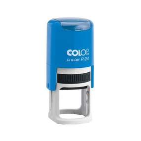 Colop Printer R 24 - blau