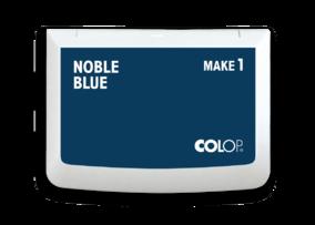Colop Stempelkissen Make 1 noble blue