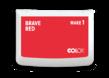Colop Stempelkissen Make 1 brave red - klein