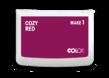 Colop Stempelkissen Make 1 cozy red - klein