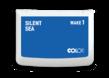 Colop Stempelkissen Make 1 silent sea - klein