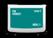 Colop Stempelkissen Make 1 fir forest - klein