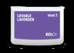 Colop Stempelkissen Make 1 lovable lavender - klein