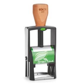 Colop Classic 2300 Green Line - GRAU
