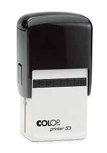 Colop Printer 53 - schwarz