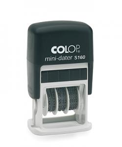 Colop Mini-Dater S 160
