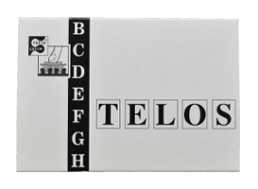 Telos Typensatz C 2/16  4 mm