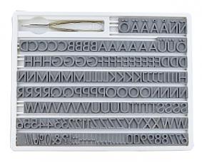 Telos Typensatz C 2/48  13mm