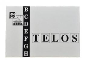 Telos Typensatz C 2/60  16mm
