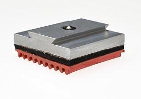 Typenhalter 37x37 mm für CODAMARK