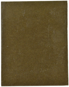 Pernuma Wachsplatte 1mm