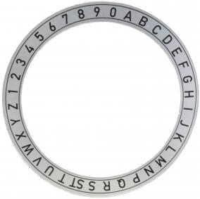 Klebefolie für 1-Rad-Perforiergerät