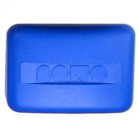 NOWO Griffkappe blau