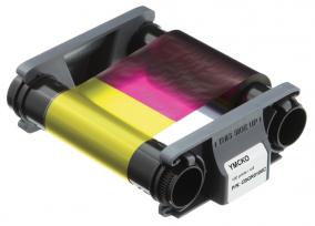 CBGR0100C-Farbband 5-färbig für Mod. Badgy