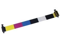 R3314 - Farbband 5-färbig, 6 Farbabschnitte, Mod.Dualys