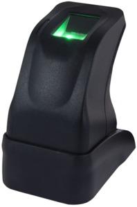 SMART TIME Fingerprint-Tischleser