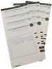 AMANO Programmierkartenset MX300 - klein