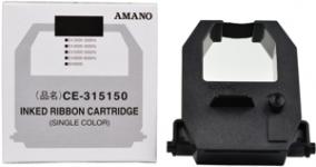 AMANO Farbbandkassette CE315150
