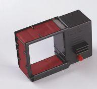 Farbbandkassette rot 738080001