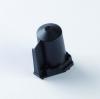 Tintenpatrone schwarz, schnelltrocknend - klein