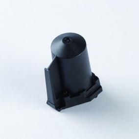Tintenpatrone MP4, schnelltrocknend, schwarz,