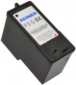 REINER Tintenpatrone für Modell speed-i-Marker 940, graphic Jet 970, schwarz