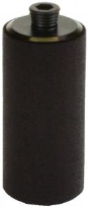 Farbwalze schwarz