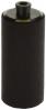 Farbwalze schwarz - klein