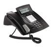 AGFEO ST22 Systemtelefon UP0/S0 schwarz - klein