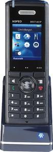 AGFEO  DECT60 IP Mobilteil