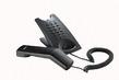 AGFEO Analogtelefon T11 schwarz - klein